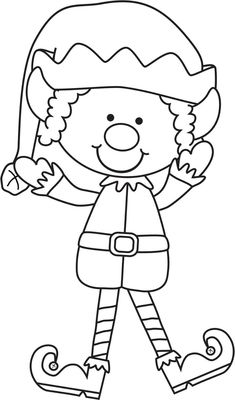 Christmas Elf Coloring Pages Coloring Book Ideas Girl Elf Coloring Pages Stylish Incredibleee. Christmas Elf Coloring Pages Coloring Ideas Elf Colorin. Printable Christmas Coloring Pages, Christmas Coloring Sheets, Coloring Pages To Print, Free Printable Coloring Pages, Coloring Book Pages, Coloring Pages For Kids, Kids Coloring, Christmas Elf, Christmas Colors