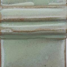 Category: Glaze, Green, Titanium, Author: Clara Giorello, Notes: