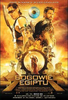 Bogowie Egiptu / Gods of Egypt Dubbing PL