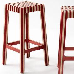 bull stool | Earl Pinto – Australian Designer Furniture and Lighting