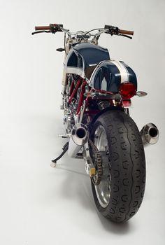 Ducati classic: coll Italian stuff!