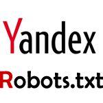 Yandex SEO Robots.txt Kullanımı #Yandex #SEO #Robots
