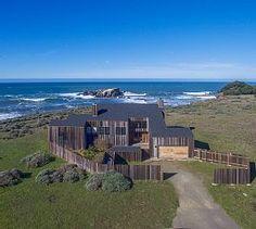 Berk: 3  BR, 2.5  BA House in The Sea Ranch, Sleeps 6