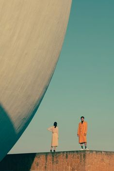 Under the low-hanging orb of an alien landscape, first light and a strange awakening. Editorial Photography, Portrait Photography, Fashion Photography, Kinfolk Magazine, Light Blue Green, Commercial Photography, London Travel, One Light, Black History