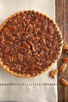 Chocolate Pecan Pie - Paula Deen Recipe
