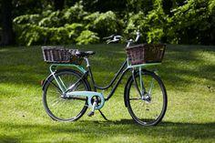 Byg din cykel /// color your bike.