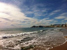 Places In Spain, Beach, Water, Pictures, Outdoor, Gripe Water, Photos, Outdoors, The Beach
