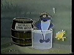 vintage Star-Kist commercial 1980