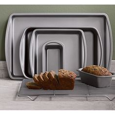 6-Piece Baking Set in Bakeware Sets | Crate and Barrel
