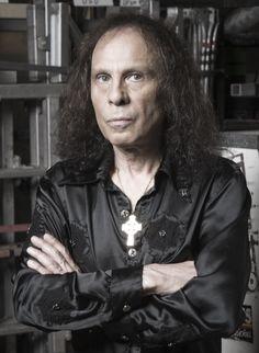 Ronnie James Dio - R.I.P.