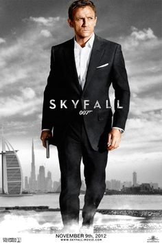 Skyfall Daniel Craig, Javier Bardem, Naomi Harris and Judi Dench Skyfall, 2012 Movie, Movie Tv, Daniel Craig James Bond, Craig 007, Trailer Peliculas, Judi Dench, Actor James, Agent Of Change