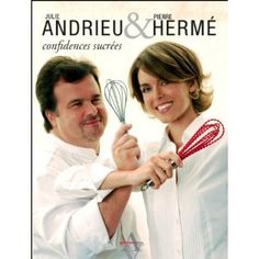 CONFIDENCES SUCREES. A bit complicated to my taste, but I love the chocolate - black olive mousse by Pierre Herme.