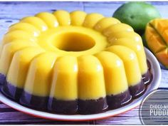 In the morning, you can get a Mango a kilo, thank God. Silky Pudding, Mango Pudding, Oreo Pudding, Pudding Desserts, Pudding Recipes, Cake Recipes, Dessert Recipes, Puding Oreo, Cooking Time