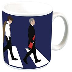 Doctor Who Crossroads Mug by Titan Books >>> You can find out more details at the link of the image.Note:It is affiliate link to Amazon.