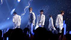 Boys24 unit red Starlight performance 소년24