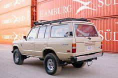 1984 Toyota Land Cruiser - 4x4 collector low miles orignal   eBay