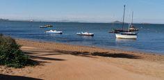 Playa Paraiso - Mar Menor