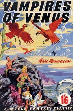 British Science Fiction Digests