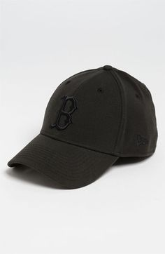 New Era Cap 'Boston Red Sox - Tonal Classic' Fitted Baseball Cap available at Nordstrom