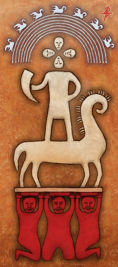Священное Число  Семь -The Sacred Number Of Seven