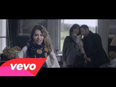 Julie Zenatti - Les amis - YouTube
