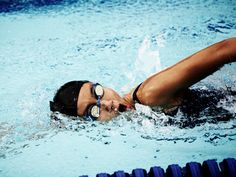 If you can't master the breathing aspect of swimming, then you'll never be as efficient as you want to be. Here's how improve your swimming by first working on the basic fundamental of breathing.