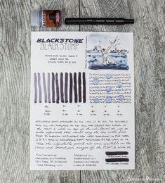 Blackstone Black Stump