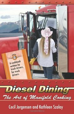 Diesel Dining: The Art of Manifold Cooking by Cecil Jorgensen,http://www.amazon.com/dp/159433126X/ref=cm_sw_r_pi_dp_LGSttb0J9675R55H