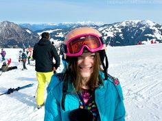 25 Helpful Tips For First-Time Skiers