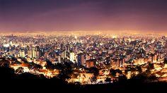Moradores de quatro cidades da Grande BH relatam tremores de terra.