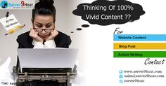 #Content writing