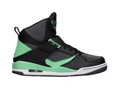 Jordan Flight 45 High Men's Shoe
