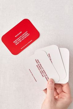 Get deep with this card game meant to enhance connections and create meaningful moments. Start with Level Perceptions, before taking on Level Connection and finally, Level Reflection. Be prepared to feel all your feelings. Dorm Gifts, Urban Outfitters, Long Distance Relationship Gifts, 2 Pencil, Heart Balloons, Photo Printer, Order Up, Card Games, Game Cards