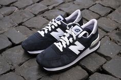 New Balance 990 Made in Usa Spring/Summer 2013