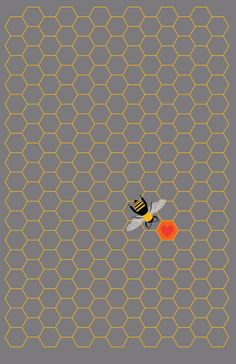 Love this graphic! #Bienen www.apidaecandles.de
