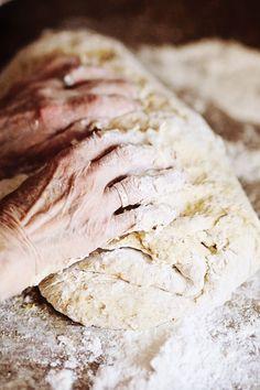 Oatmeal Brown Bread