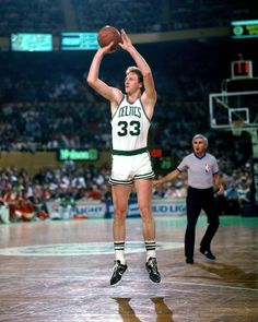 Happy Birthday Larry Bird - December 7, 2012 | The Official Site of the BOSTON CELTICS