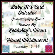 Baby It's Cold Outside Giveaway Hop