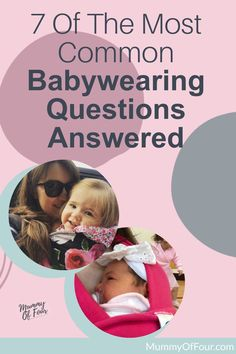 Are you interested in babywearing but not sure where to start? Is your mind boggled by all of the options of slings and carriers available? Read on to have all of your babywearing questions answered. Kangaroo Care, Last Child, Baby Bouncer, Skin To Skin, Free Advice, Newborn Babies, Making Life Easier, Preparing For Baby, Trying To Conceive