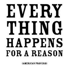 .love this...my favorite saying!