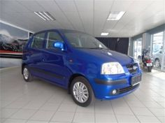 2012 Hyundai Atos 1.1 Gls for sale