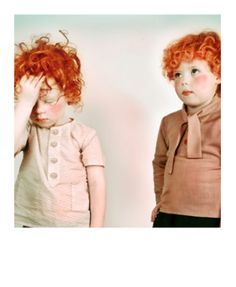 I want ginger babies! Kids Fashion Photography, Family Photography, Tocoto Vintage, Ginger Babies, Ginger Kids, Carrot Top, Beautiful Redhead, Ginger Hair, Shades Of Red