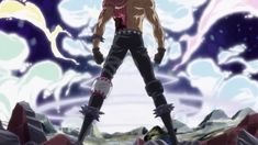 One Piece Episode 870 Naotoshi Shida One Piece Big Mom, Big Mom Pirates, One Piece Episodes, One Piece Images, One Piece Manga, Black Butler, Boku No Hero Academia, Charlotte, Father