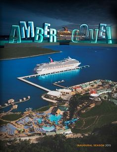 AmberCove Home - Virtual Magazine 52 pages full of pictures and information! Cruise Excursions, Cruise Port, Cruise Travel, Cruise Vacation, Vacation Destinations, Dream Vacations, Vacation Spots, Amber Cove Dominican Republic, Carnival Breeze
