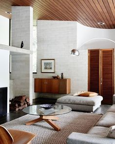 That Kind Of Woman · cosyandthegang: Harry Seidler Gissing house ⎪...