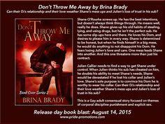 Brina Brady