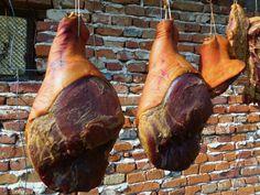 Homemade Slushies, Slushie Recipe, Smoked Ham, Hungarian Recipes, Smoking Meat, Food 52, Charcuterie, Fruit, Cooking