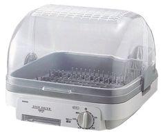 A=コメント欄。/山善(YAMAZEN) 食器乾燥器 YD-180(LH)