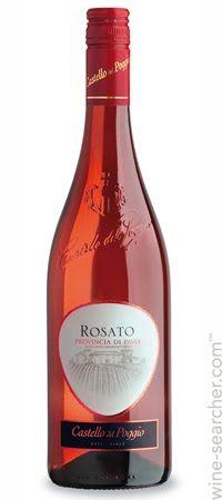 Rosato Provincia Di Pavia - Winefest 2012 - GREAT for summer!!!