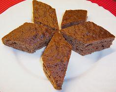 Lebkuchen sind in der Adventszeit unverzichtbar! Hier ein leckeres Rezept.